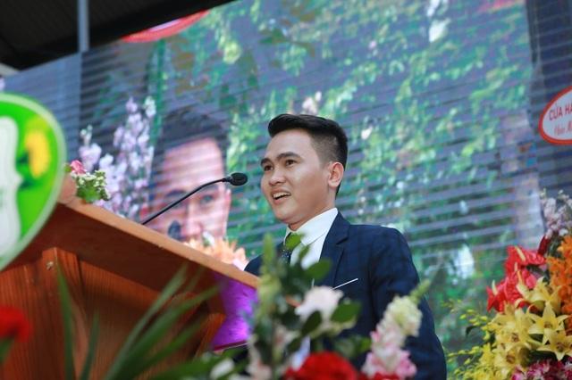 Khai trương showroom phụ kiện điện thoại hàng đầu Trung Quốc tại Hà Nội - 4