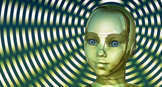 Trung Quốc tiến một bước gần hơn tới tương lai của Cyborg - 1