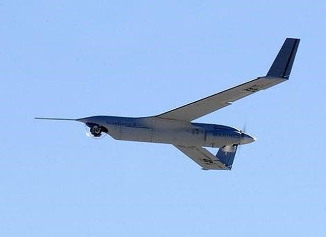6 UAV trinh sát ScanEagle cực nguy hiểm Việt Nam sẽ nhận từ Mỹ - 1