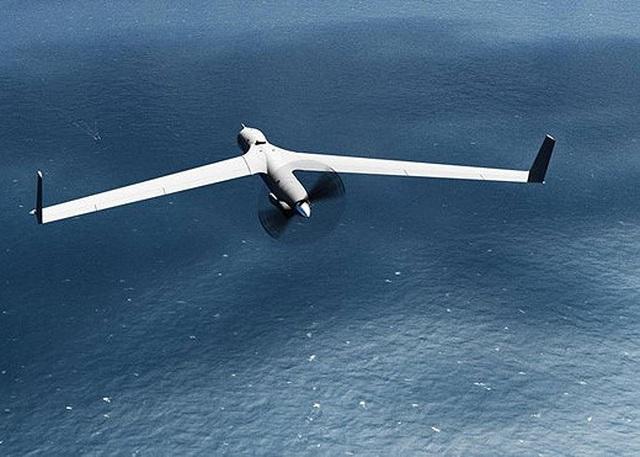 6 UAV trinh sát ScanEagle cực nguy hiểm Việt Nam sẽ nhận từ Mỹ - 4