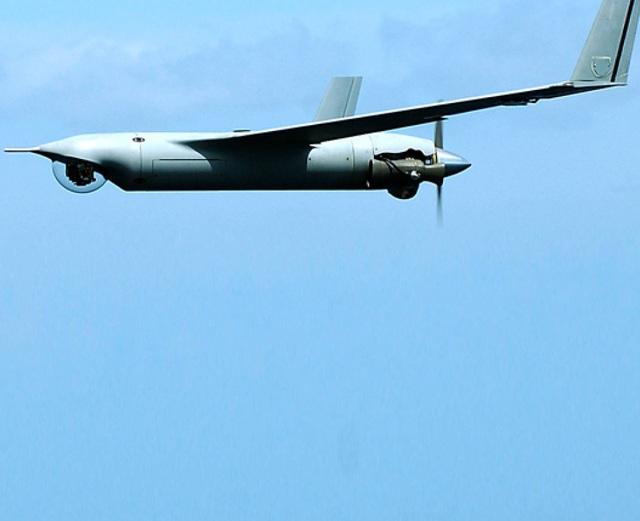 6 UAV trinh sát ScanEagle cực nguy hiểm Việt Nam sẽ nhận từ Mỹ - 5