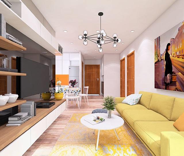 AT Home Thanh Hóa: Nhà ở xã hội - Chất lượng thương mại - 3