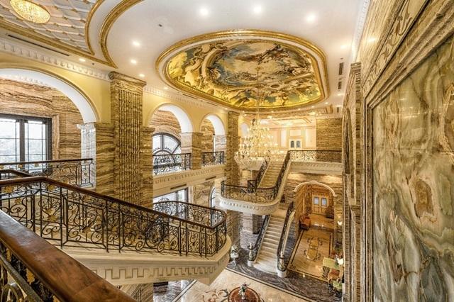 D. Palais Louis đã mê hoặc khách hàng như thế nào? - 5