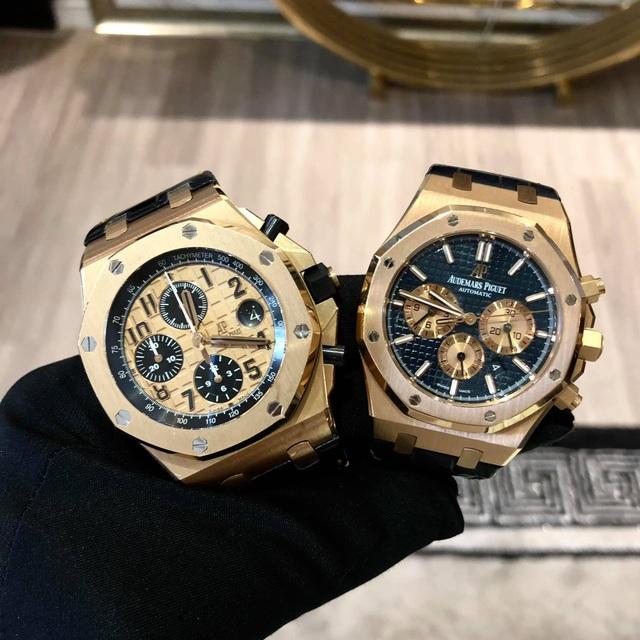 Boss Luxury – địa chỉ mua đồng hồ Audemars piguet chính hãng uy tín - 1