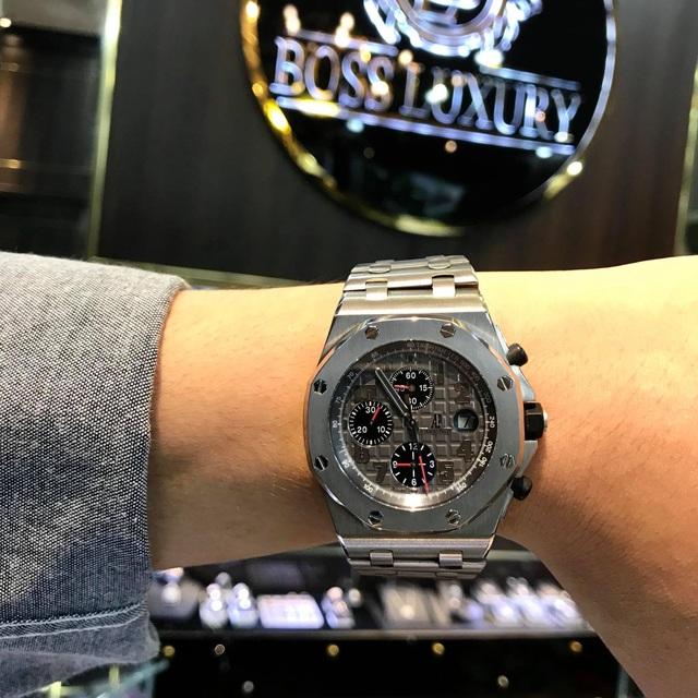 Boss Luxury – địa chỉ mua đồng hồ Audemars piguet chính hãng uy tín - 2