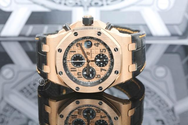 Boss Luxury – địa chỉ mua đồng hồ Audemars piguet chính hãng uy tín - 3