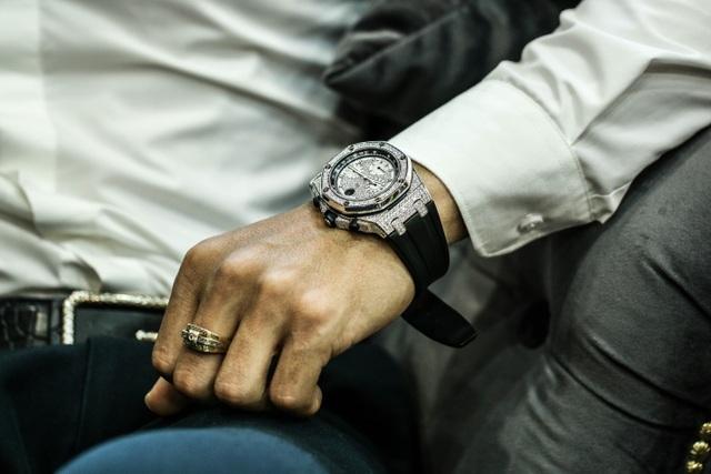 Boss Luxury – địa chỉ mua đồng hồ Audemars piguet chính hãng uy tín - 4