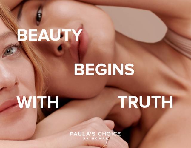 """Câu chuyện """"gây sốc"""" phía sau thương hiệu mỹ phẩm – Paula's Choice - 2"""