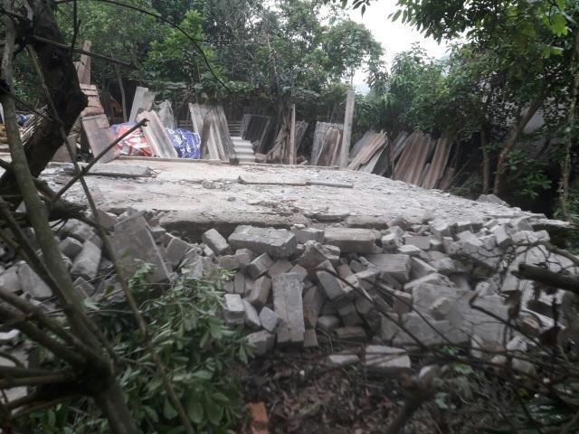 """Ninh Bình: """"Khuất tất"""" gì trong việc cấp đất tái định cư cho Chủ tịch xã """"nhiều tai tiếng""""? - 4"""