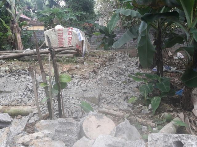 """Ninh Bình: """"Khuất tất"""" gì trong việc cấp đất tái định cư cho Chủ tịch xã """"nhiều tai tiếng""""? - 5"""