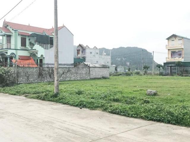 """Ninh Bình: """"Khuất tất"""" gì trong việc cấp đất tái định cư cho Chủ tịch xã """"nhiều tai tiếng""""? - 2"""