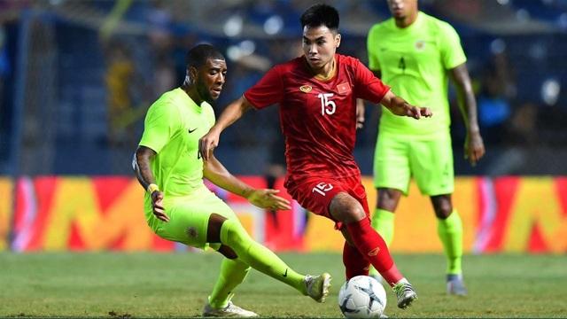 Vị thế mới của đội tuyển Việt Nam trước các đối thủ đẳng cấp - 3