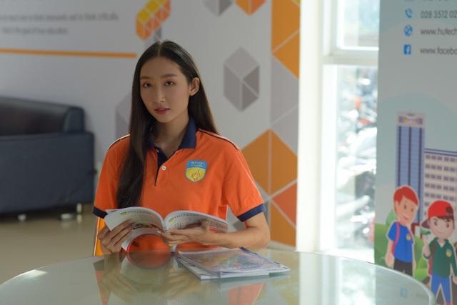 HUTECH chính thức tuyển sinh ngành Ngôn ngữ Trung Quốc trình độ Đại học - 1
