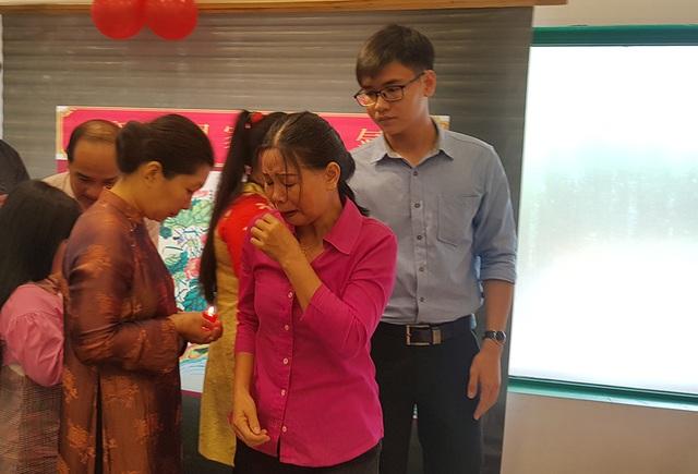 Giản dị và ấm cúng Lễ tưởng niệm 4 năm ngày mất GS.TS Trần Văn Khê - 7