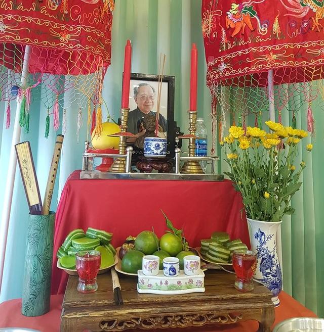 Giản dị và ấm cúng Lễ tưởng niệm 4 năm ngày mất GS.TS Trần Văn Khê - 5