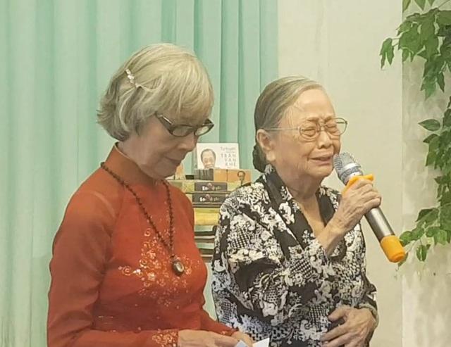 Giản dị và ấm cúng Lễ tưởng niệm 4 năm ngày mất GS.TS Trần Văn Khê - 10