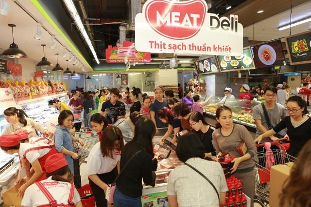 MEATDeli áp dụng hệ thống kiểm soát dịch theo 3 tuyến – Vì bữa ăn ngon của người Việt - 1