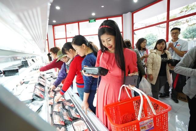 MEATDeli áp dụng hệ thống kiểm soát dịch theo 3 tuyến – Vì bữa ăn ngon của người Việt - 3