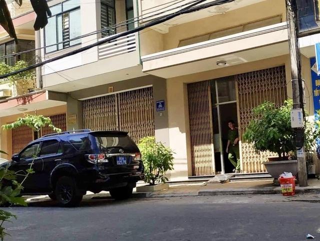 """Khám nhà ông Trương Duy Nhất liên quan vụ Vũ """"nhôm"""" - 2"""