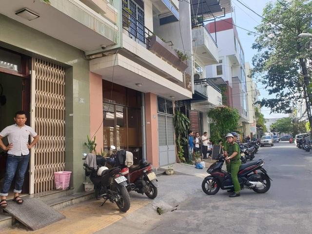 Bộ Công an thông tin về việc khám nhà ông Trương Duy Nhất - 2
