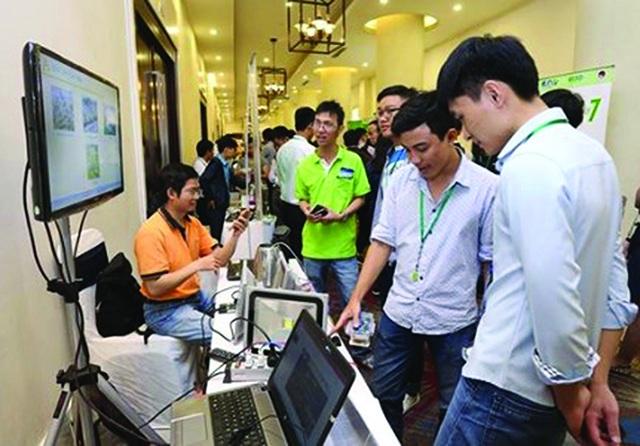 Bộ Kế hoạch: Đầu tư vào khởi nghiệp Việt Nam năm 2018 cao gấp 3 lần năm 2017  - 1