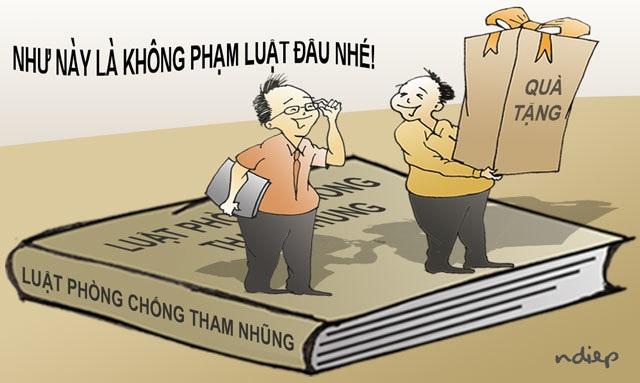 Đại sứ Hàn Quốc tại Việt Nam bị cách chức: Trông người, lại ngẫm đến ta! - 1