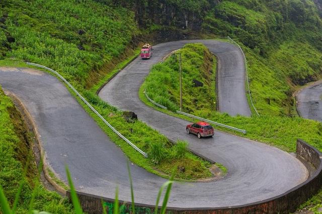 Nhìn lại hành trình 6.000 km chạy thử xuyên Việt của xe VinFast - 9