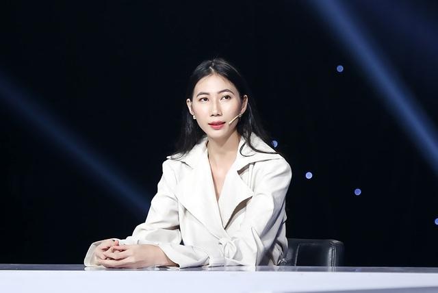 """Người mẫu Cao Ngân trở lại sau 2 năm gây sốc với hình ảnh """"ốm trơ xương"""" - 4"""