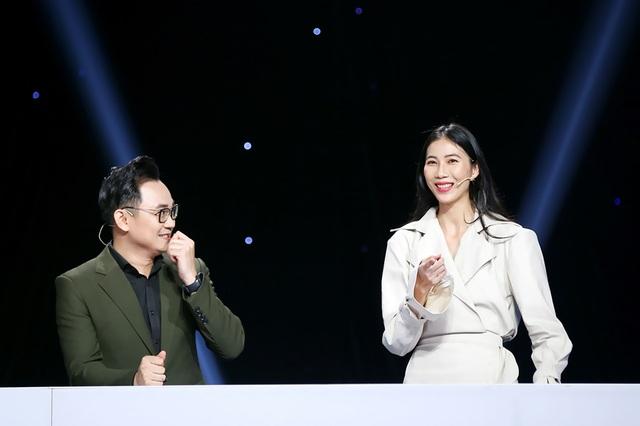 """Người mẫu Cao Ngân trở lại sau 2 năm gây sốc với hình ảnh """"ốm trơ xương"""" - 2"""