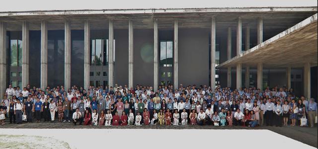Hội nghị toán học Việt – Mỹ: Cột mốc quan trọng hợp tác giữa các nhà toán học - 1