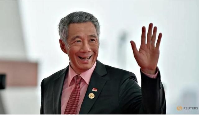 Thủ tướng Singapore Lý Hiển Long thông báo nghỉ phép 1 tuần - 1