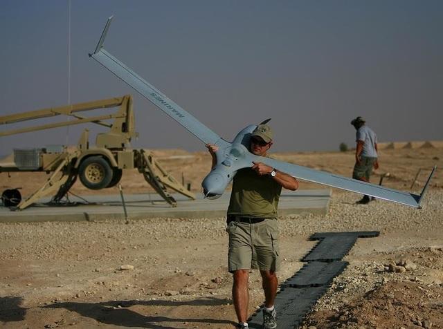 6 UAV trinh sát ScanEagle cực nguy hiểm Việt Nam sẽ nhận từ Mỹ - 6