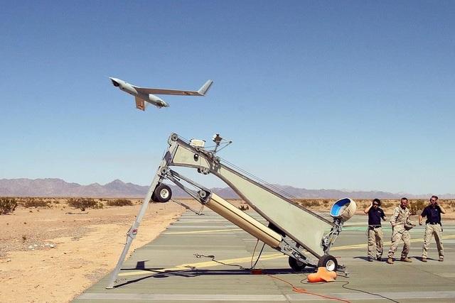 6 UAV trinh sát ScanEagle cực nguy hiểm Việt Nam sẽ nhận từ Mỹ - 8