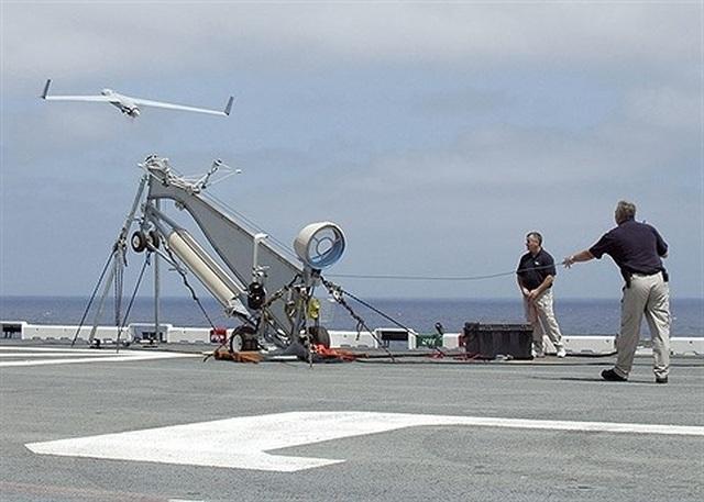 6 UAV trinh sát ScanEagle cực nguy hiểm Việt Nam sẽ nhận từ Mỹ - 10