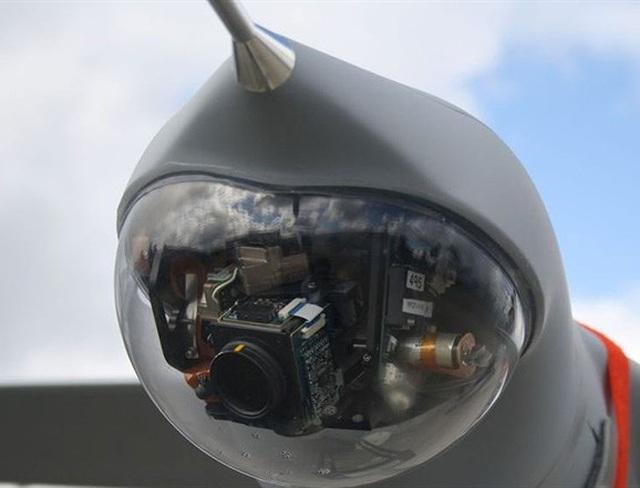 6 UAV trinh sát ScanEagle cực nguy hiểm Việt Nam sẽ nhận từ Mỹ - 11