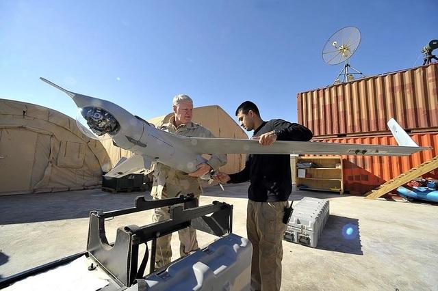 6 UAV trinh sát ScanEagle cực nguy hiểm Việt Nam sẽ nhận từ Mỹ - 12