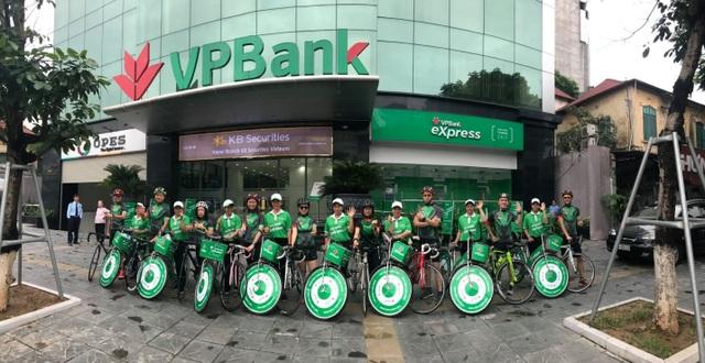 """VPBank ra mắt gói ưu đãi tiết kiệm """"Tuổi vàng"""" dành cho khách hàn trên 50 tuổi - 1"""