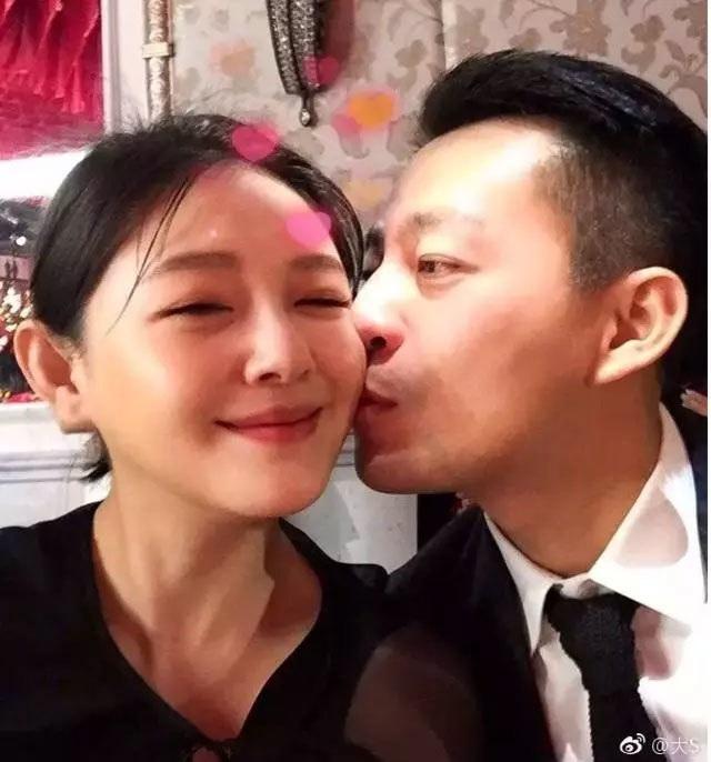 Vợ chồng Từ Hy Viên 'trốn' con đi hò hẹn - 8