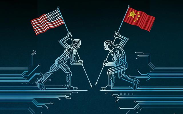 Cuộc chiến công nghệ Mỹ-Trung: Trung Quốc đáp trả theo cách của Mỹ? - 1