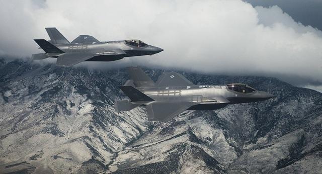 Ba Lan muốn thế chân nếu Mỹ gạt Thổ Nhĩ Kỳ ra khỏi dự án F-35? - 1