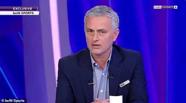 HLV Mourinho có thể gây sốc, trở lại Chelsea lần thứ 3 - 1