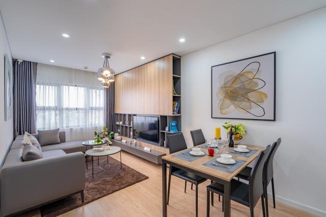 Areca Garden – Ưu đãi hấp dẫn căn hộ nhận nhà ngay - 2