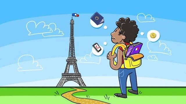 Kỳ 1: Ưu và nhược điểm của việc du học sớm - 2