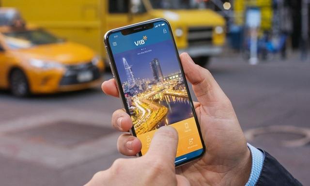 VIB tích cực đưa ra các giải pháp thanh toán không tiền mặt - 2