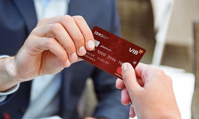 VIB tích cực đưa ra các giải pháp thanh toán không tiền mặt - 3