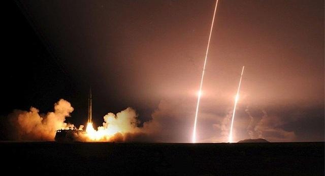Chi tiết kế hoạch vượt Mỹ về quân sự vào năm 2049 của Trung Quốc - 1