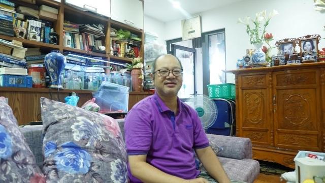 Cư dân nói gì về Hateco Hoàng Mai? - 4