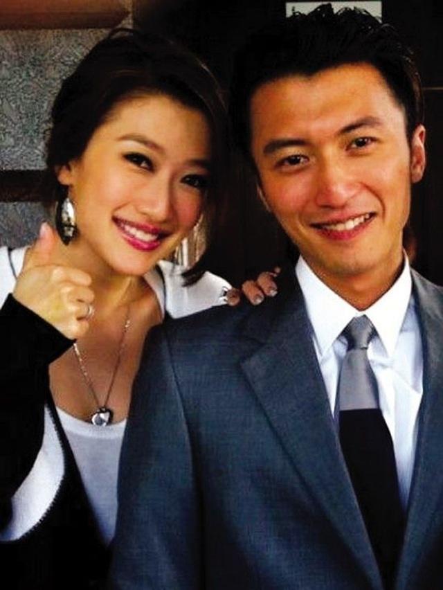 Em gái của Tạ Đình Phong bí mật sinh con, không tiết lộ danh tính bạn trai - 2