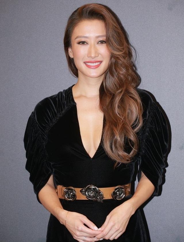 Em gái của Tạ Đình Phong bí mật sinh con, không tiết lộ danh tính bạn trai - 1