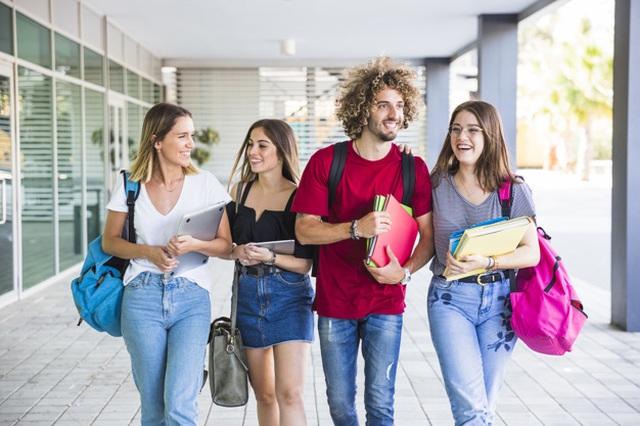 Du học nhanh, rẻ, hiệu quả tại Mỹ, Canada: Trao đổi trực tiếp cùng Navitas Education Group - 1